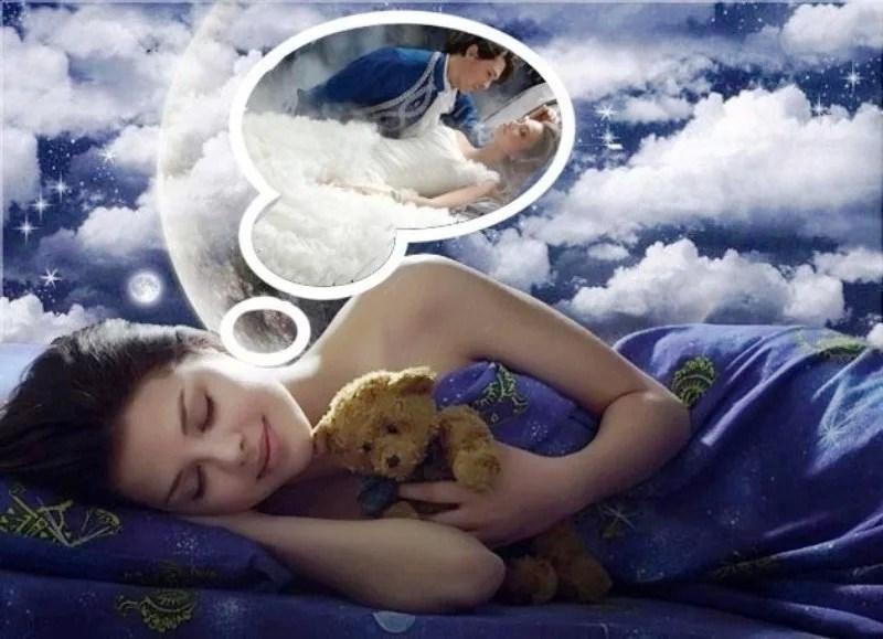 Как увидеть во сне будущего мужа с четверга на пятницу