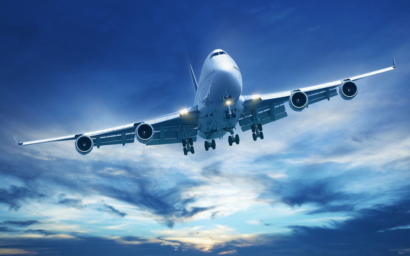 Увидеть во сне падающий самолёт со стороны
