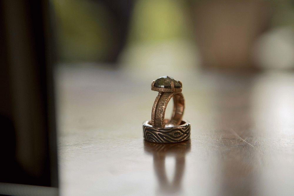 Увидеть во сне обручальное кольцо на себе не на том пальце на котором надо
