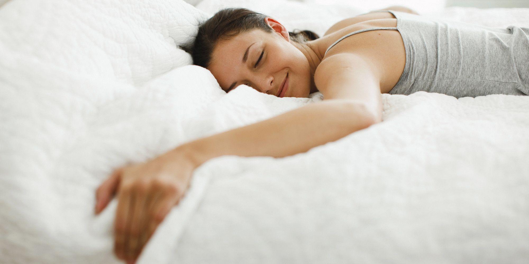 Как увидеть во сне будущего мужа с воскресенья на понедельник