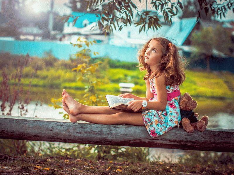 Что значит увидеть во сне маленькую девочку (к чему снится)