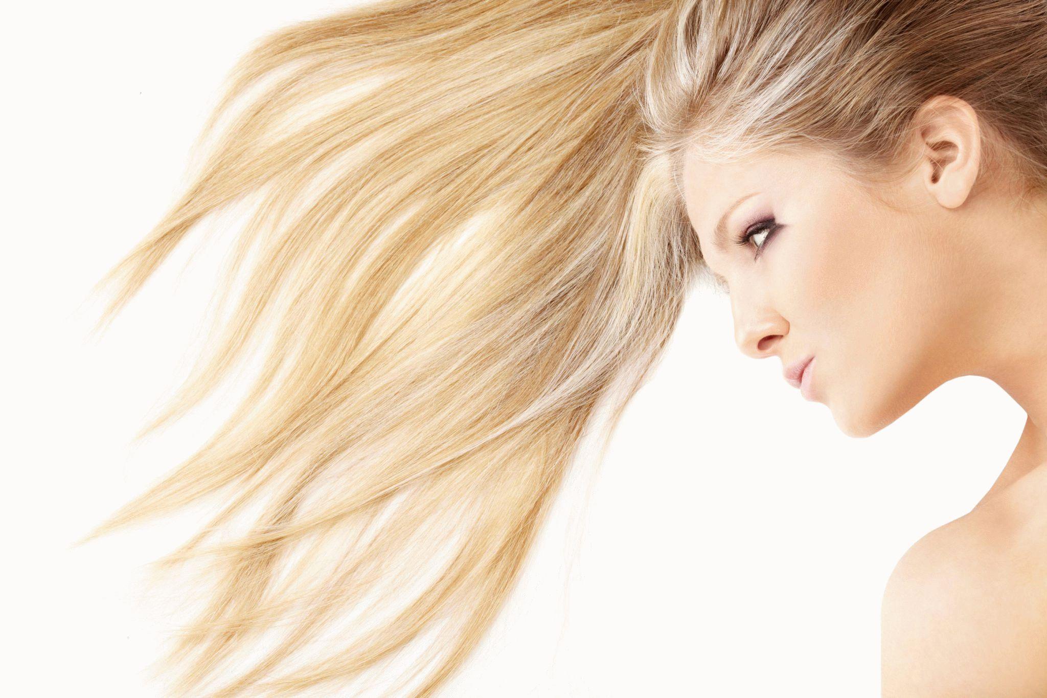 Увидеть себя во сне с длинными волосами другого цвета