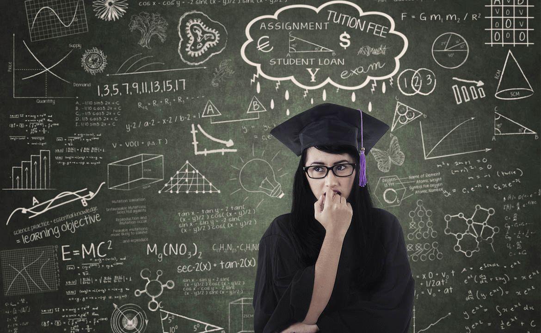 Как сделать приворот на хорошую учебу и его последствия