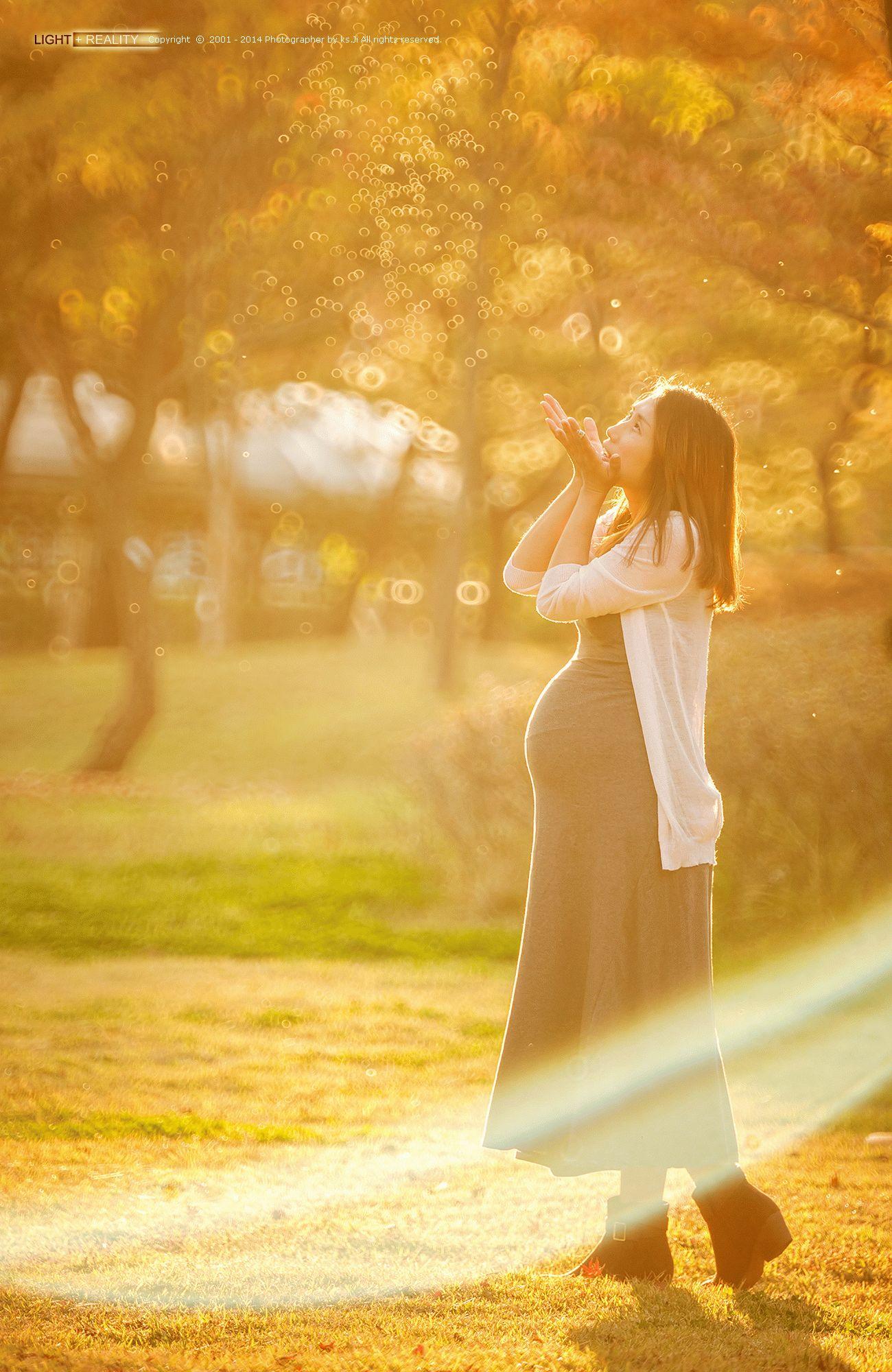 Даосские практики во время беременности