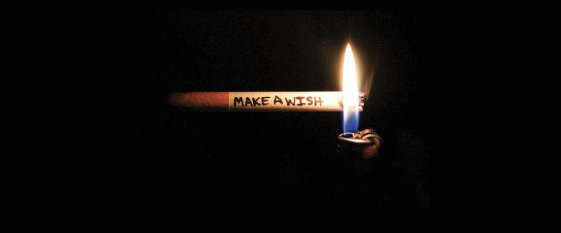Как сделать приворот парня на сигарете и какие последствия