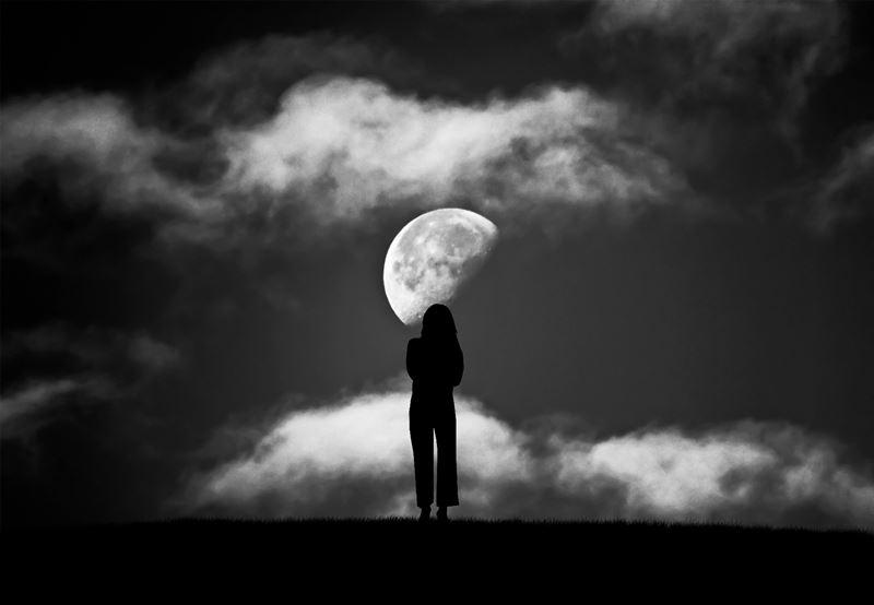Что такое Черная Луна Лилит и когда она бывает?