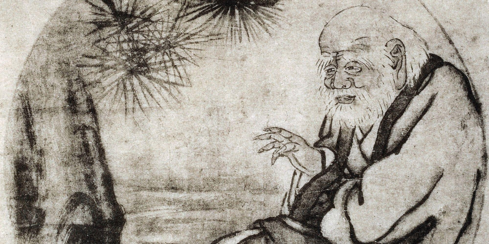 Даосизм и его основатель Лао Цзы