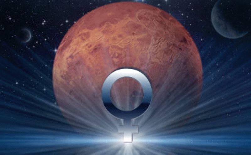 Планета Венера в астрологии — за что отвечает и его значение