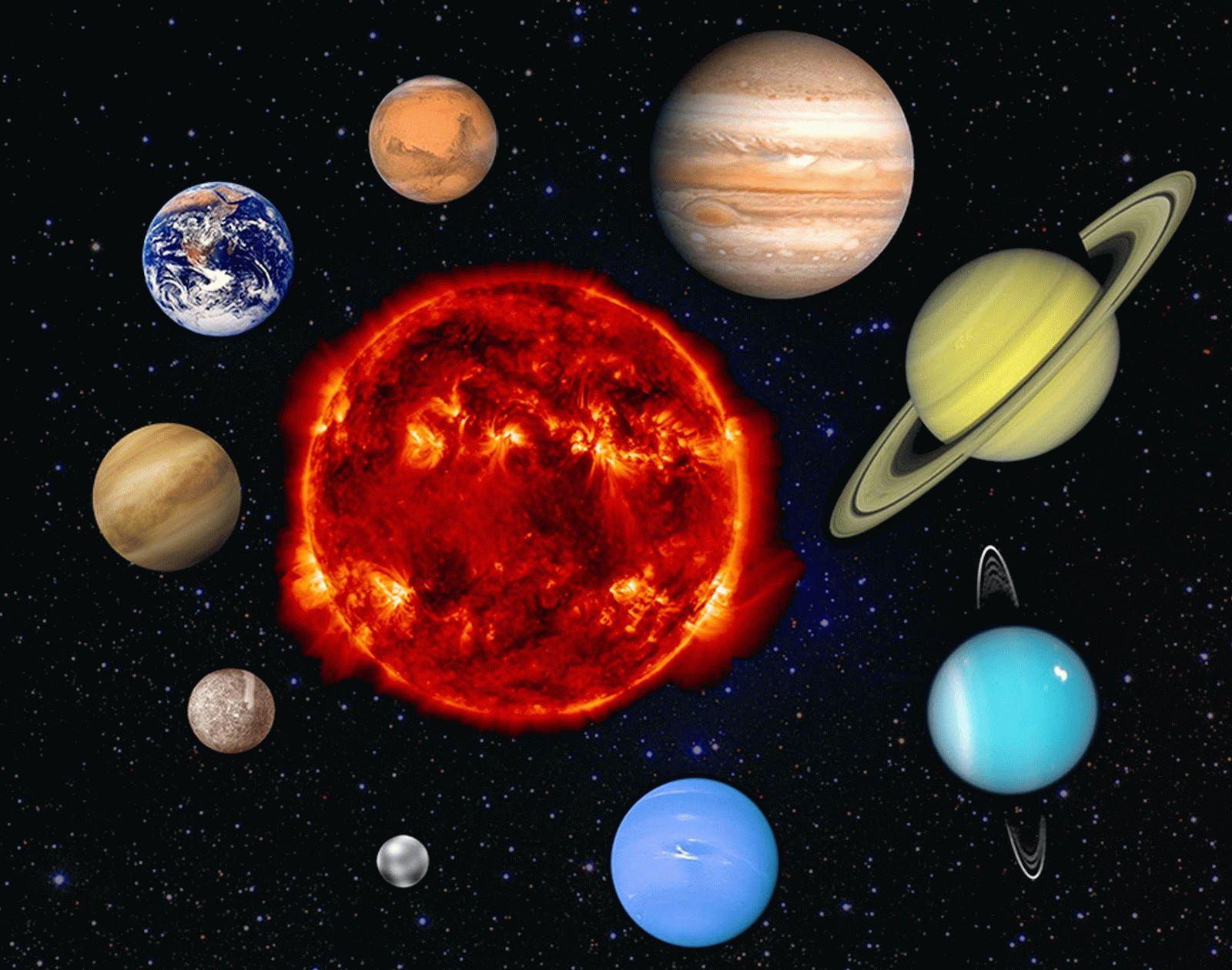 Солнце в астрологии — за что отвечает и его значение