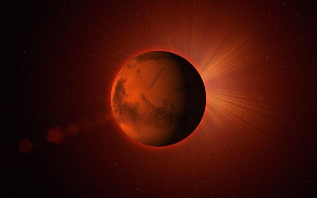 Планета Марс в астрологии — за что отвечает и его значение