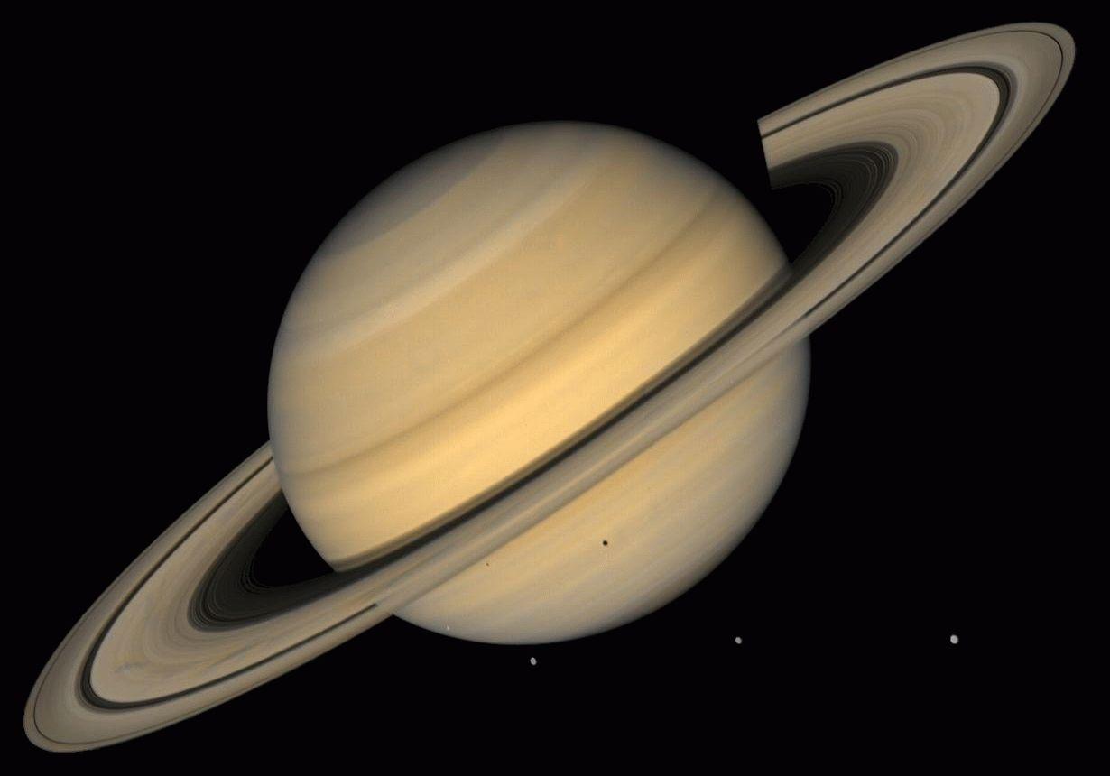 Планета Сатурн в астрологии – за что отвечает и его значения