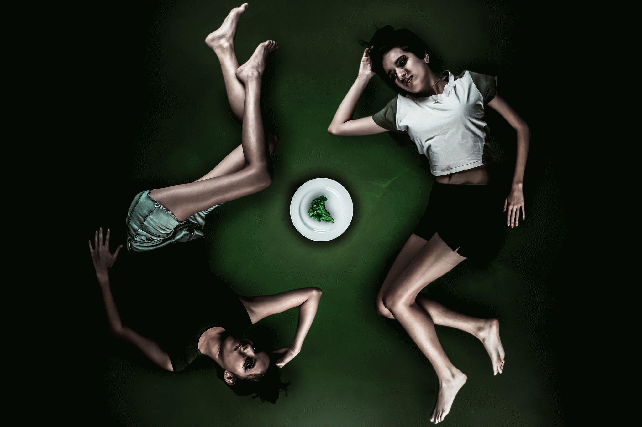 Психосоматика пищевого поведения (ожирение, анорексия, булимия)