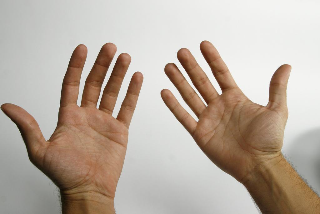 Значение холма Аполлона на руке (линия Солнца)
