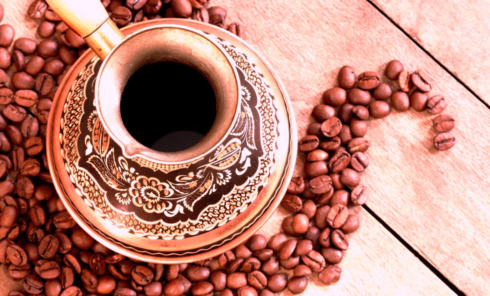 Как гадать на кофейной гуще