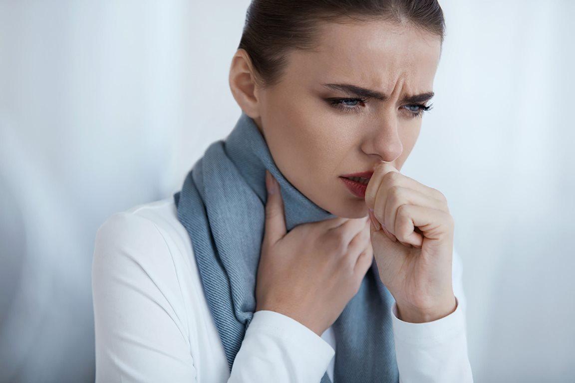Простые и эффективные заговоры от кашля