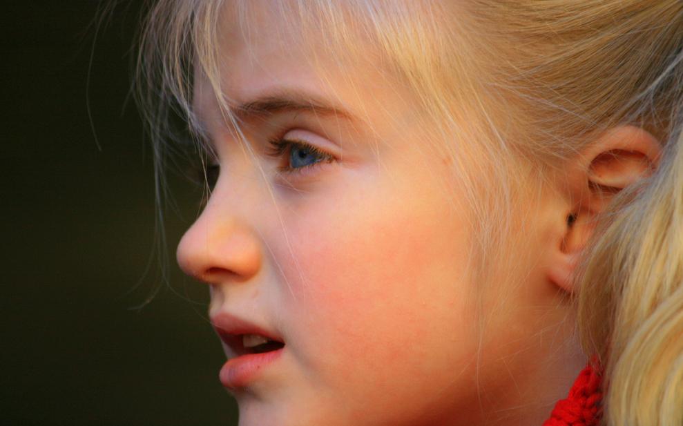 Молитва от кашля у ребенка