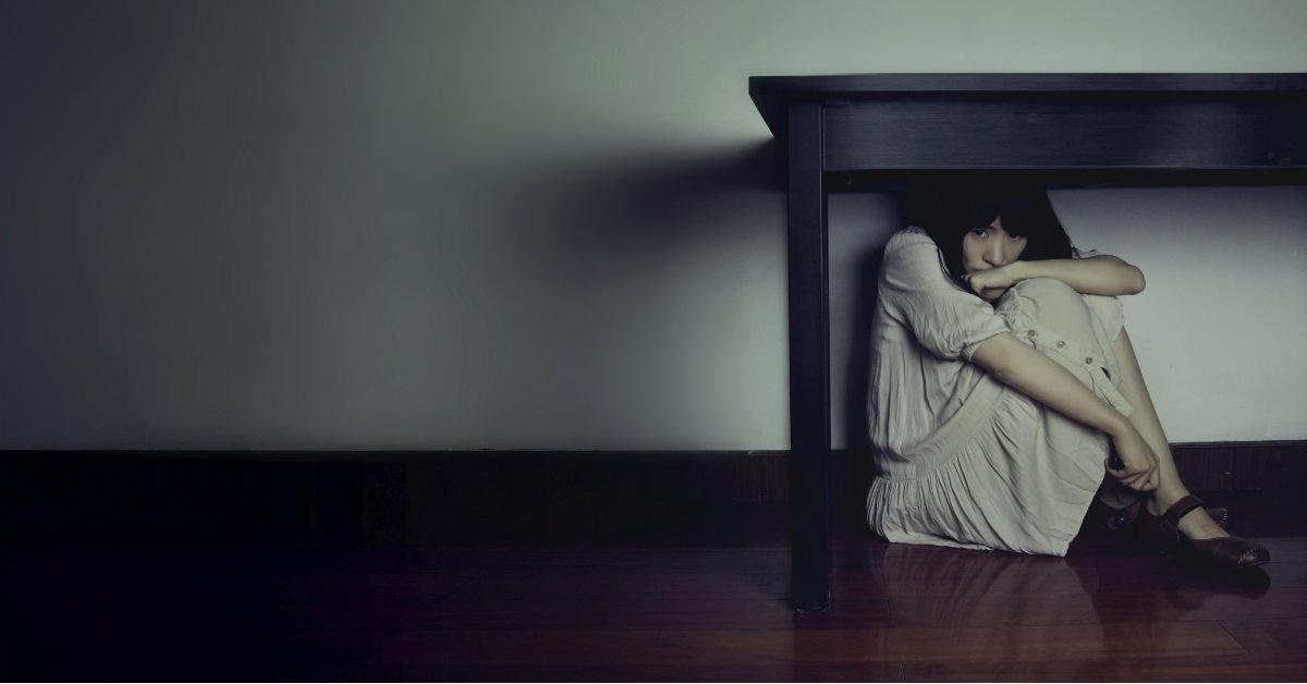 Панические атаки по психосоматике – причины и лечения