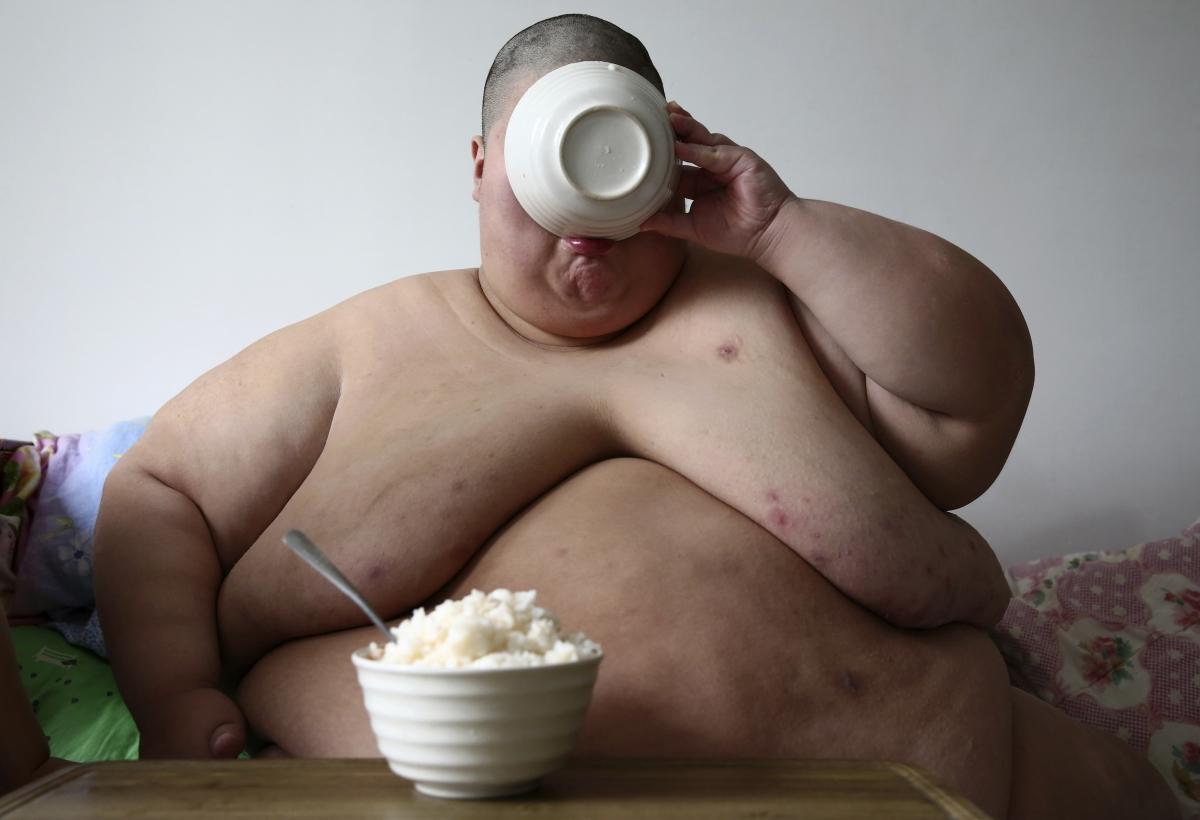 Психосоматика ожирения и лишнего веса