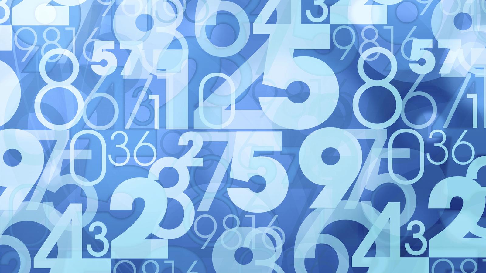 Гематрия — что зашифровано в имени человека