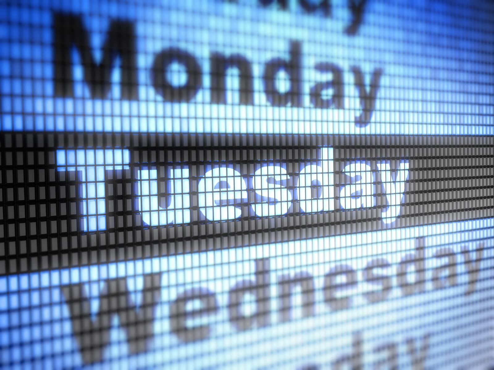 Если человек родился во вторник — его судьба и характеристика