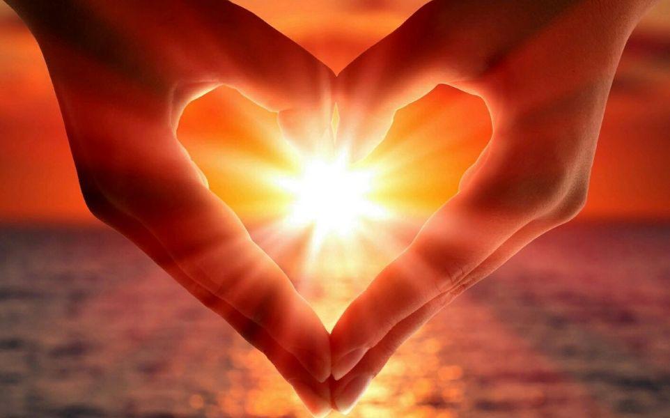 Медитация для привлечения любимого человека и счастливых событий