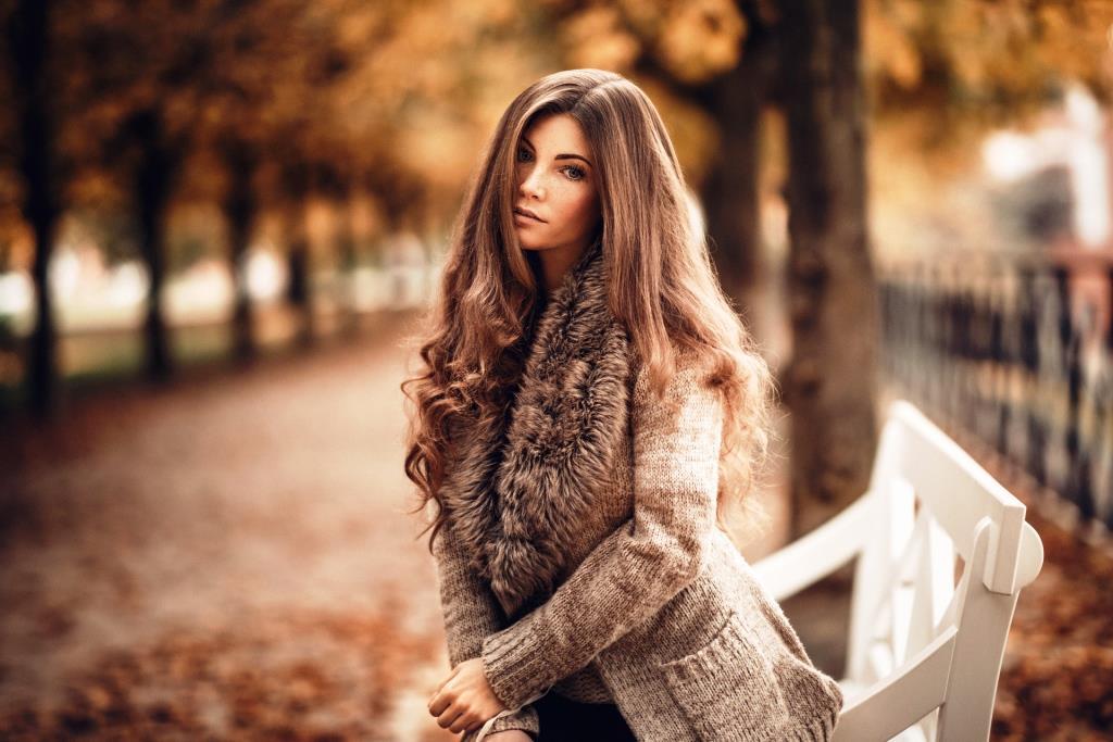 Красим волосы в декабре 2020 года по лунному календарю