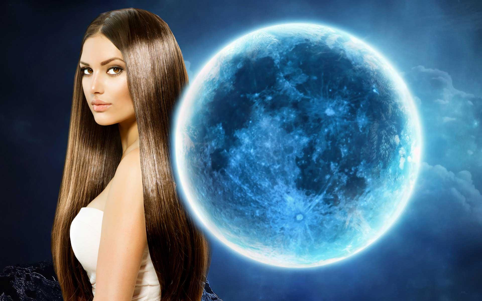 Лунный календарь окрашивания волос на февраль 2020 года