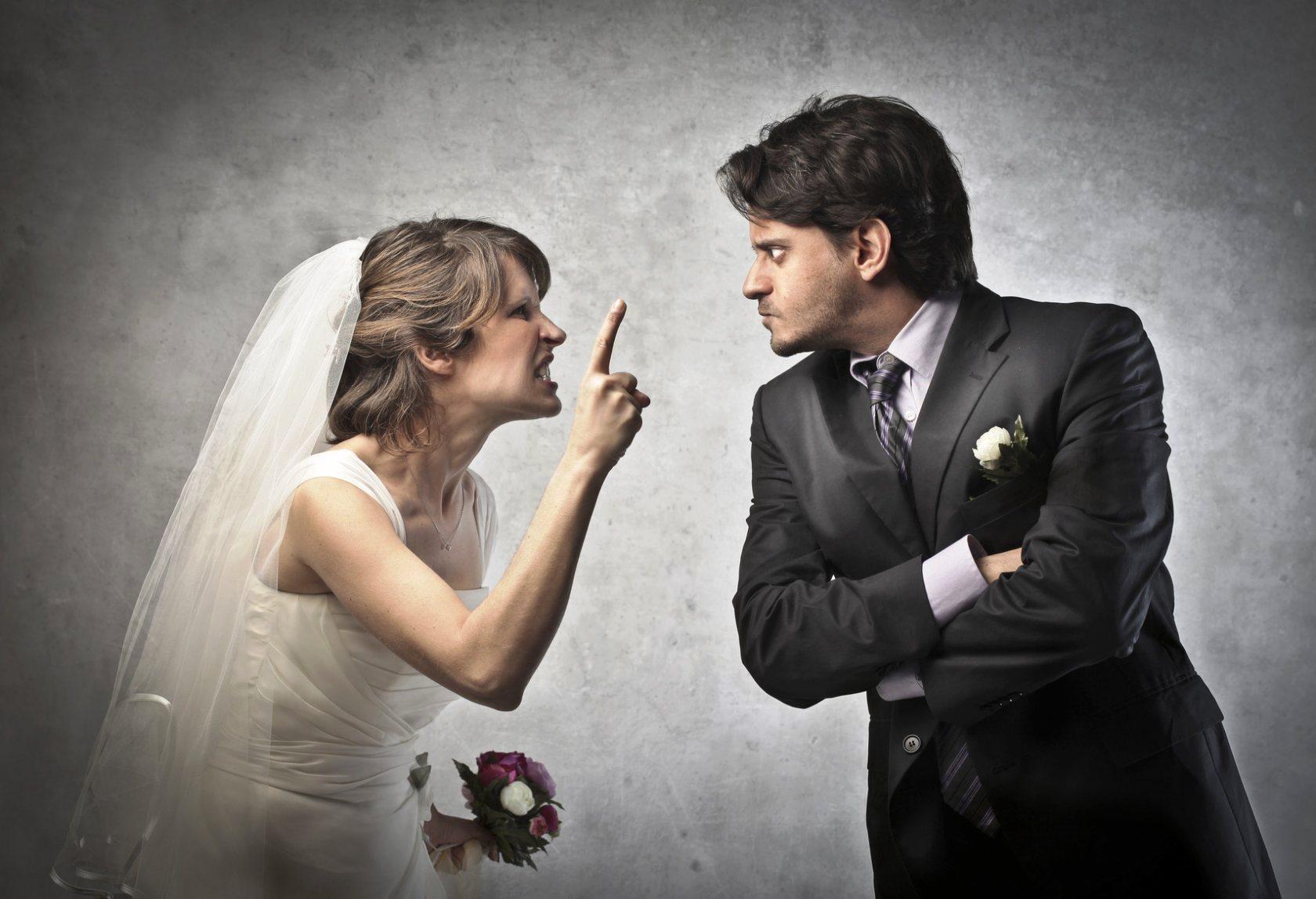 Каким будет августовский свадебный календарь на 2020 год