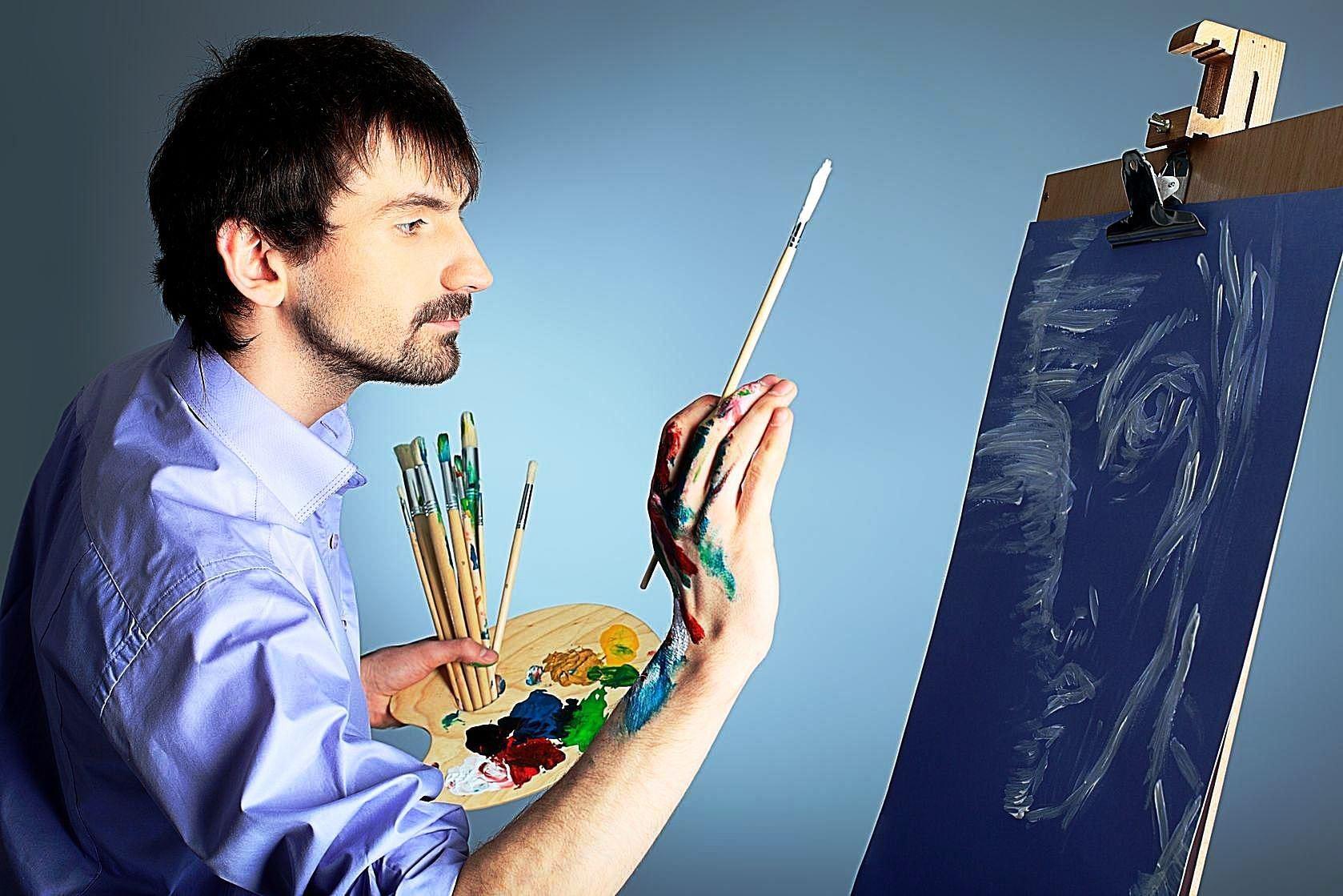 Канал Таланта или Мастерства. Дизайн Таланта