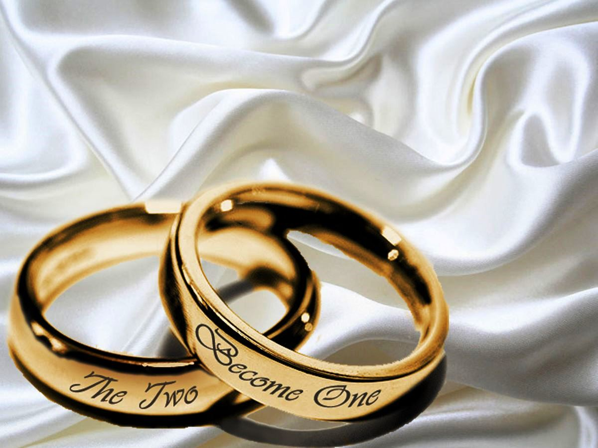 Лунный календарь свадеб на февраль 2020 года