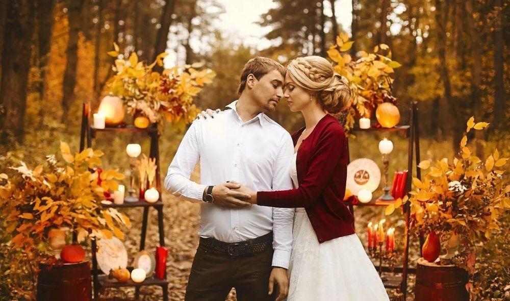Лунный календарь свадеб на сентябрь 2020 года