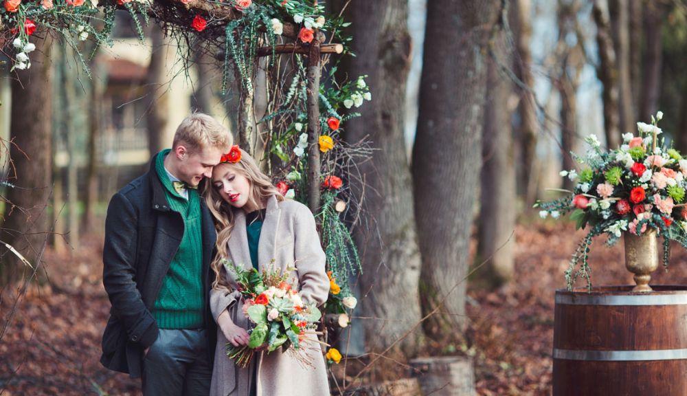 Лунный календарь свадеб на ноябрь 2020 года