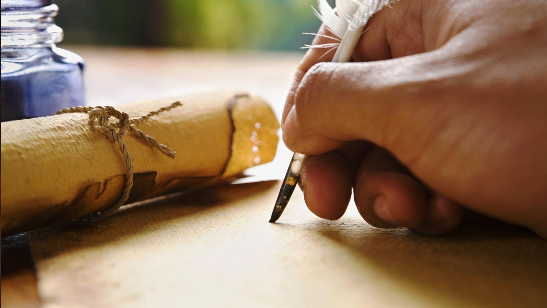 Как написать свое заклинание: лучшие способы