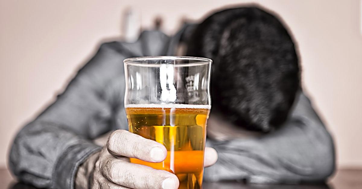 Психосоматика алкоголизма – причины и воздействие на организм