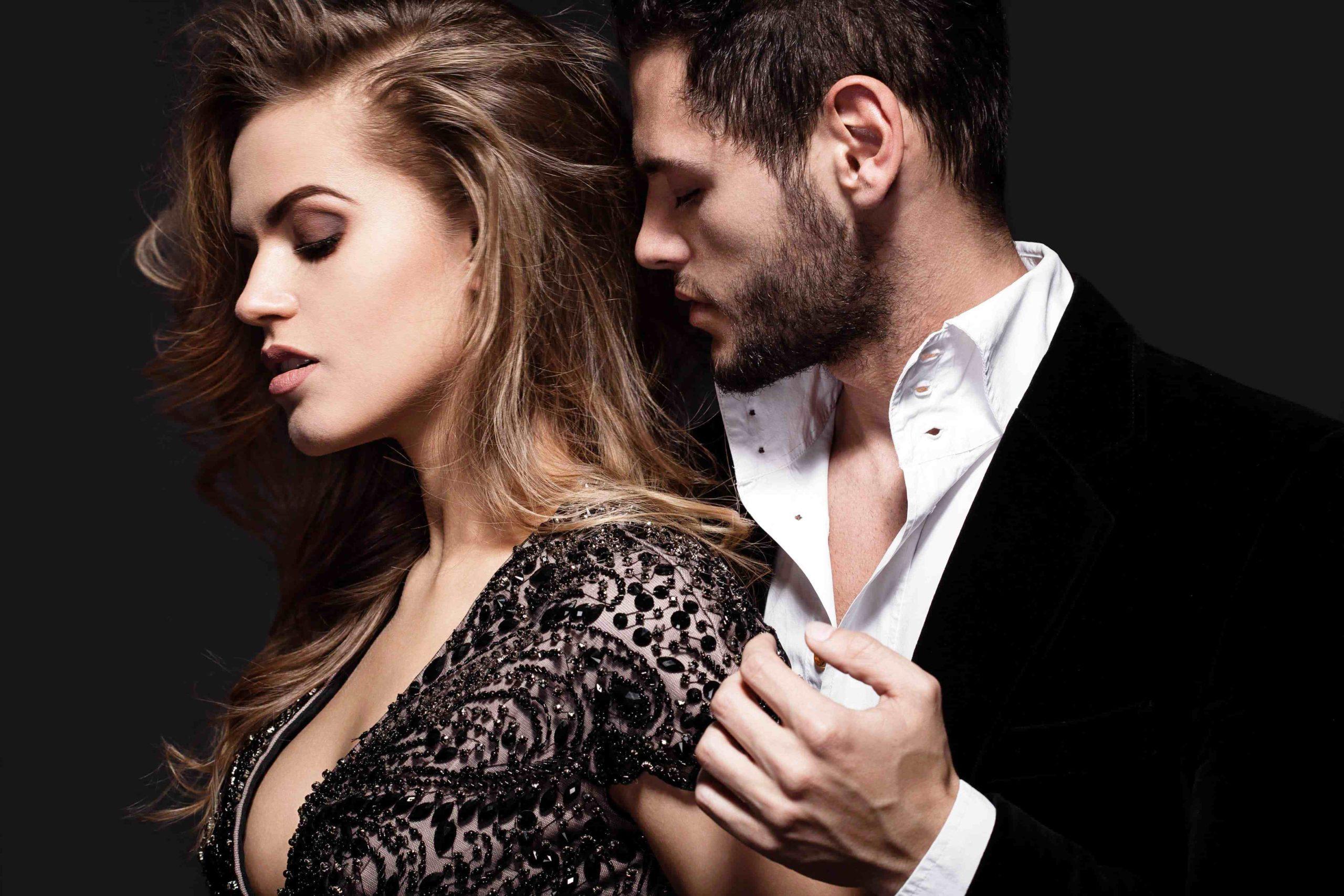 Как соблазнить мужчину – секретные методики обольщения