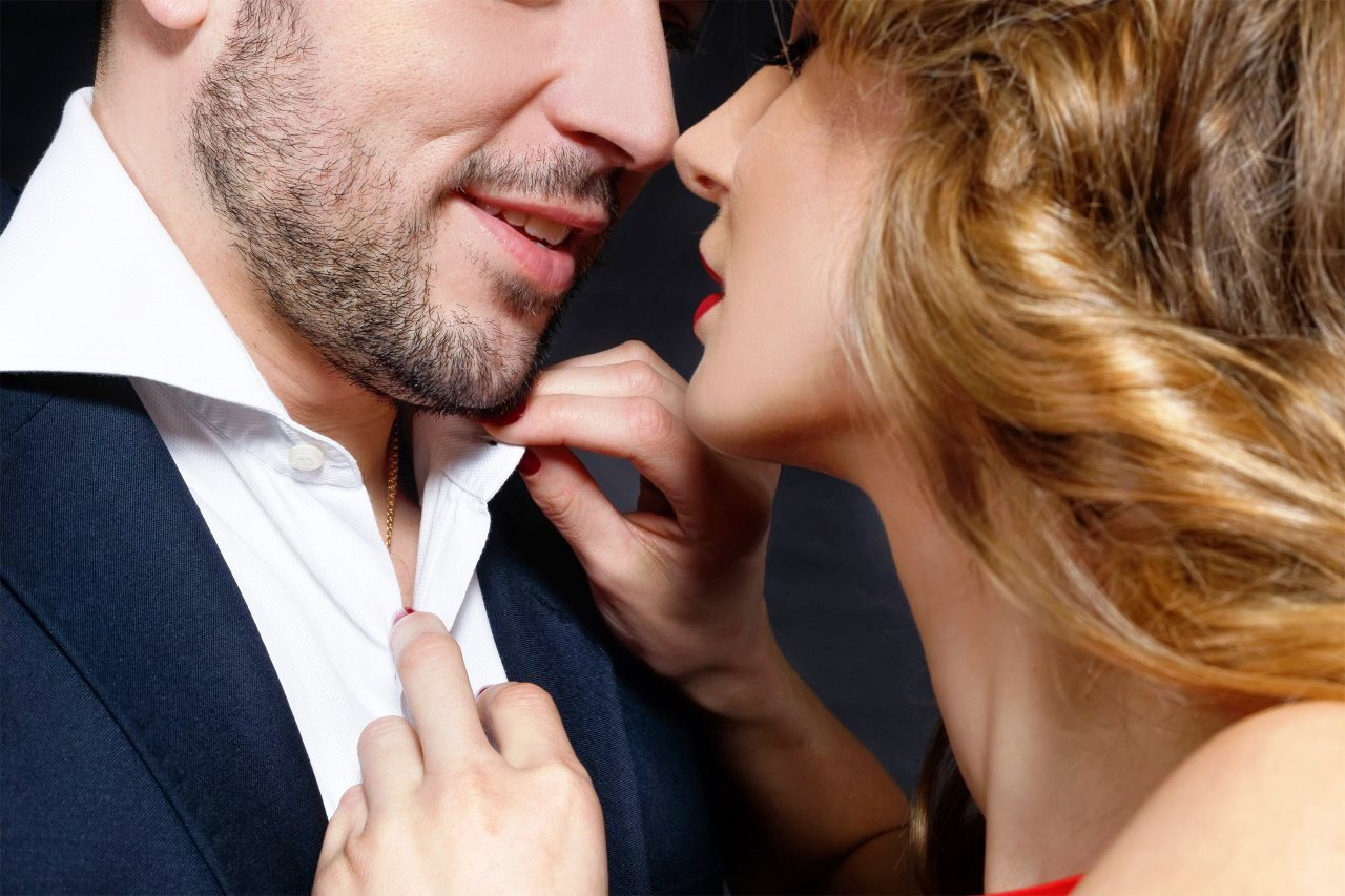 Как соблазнить женщину – секретные методики обольщения