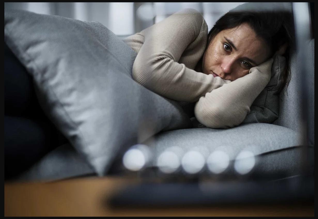 Психосоматика апатии – причины возникновения, как лечить